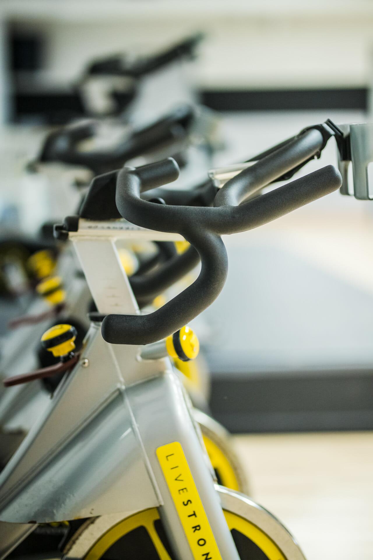 Biking-Evexia Sport Avignon