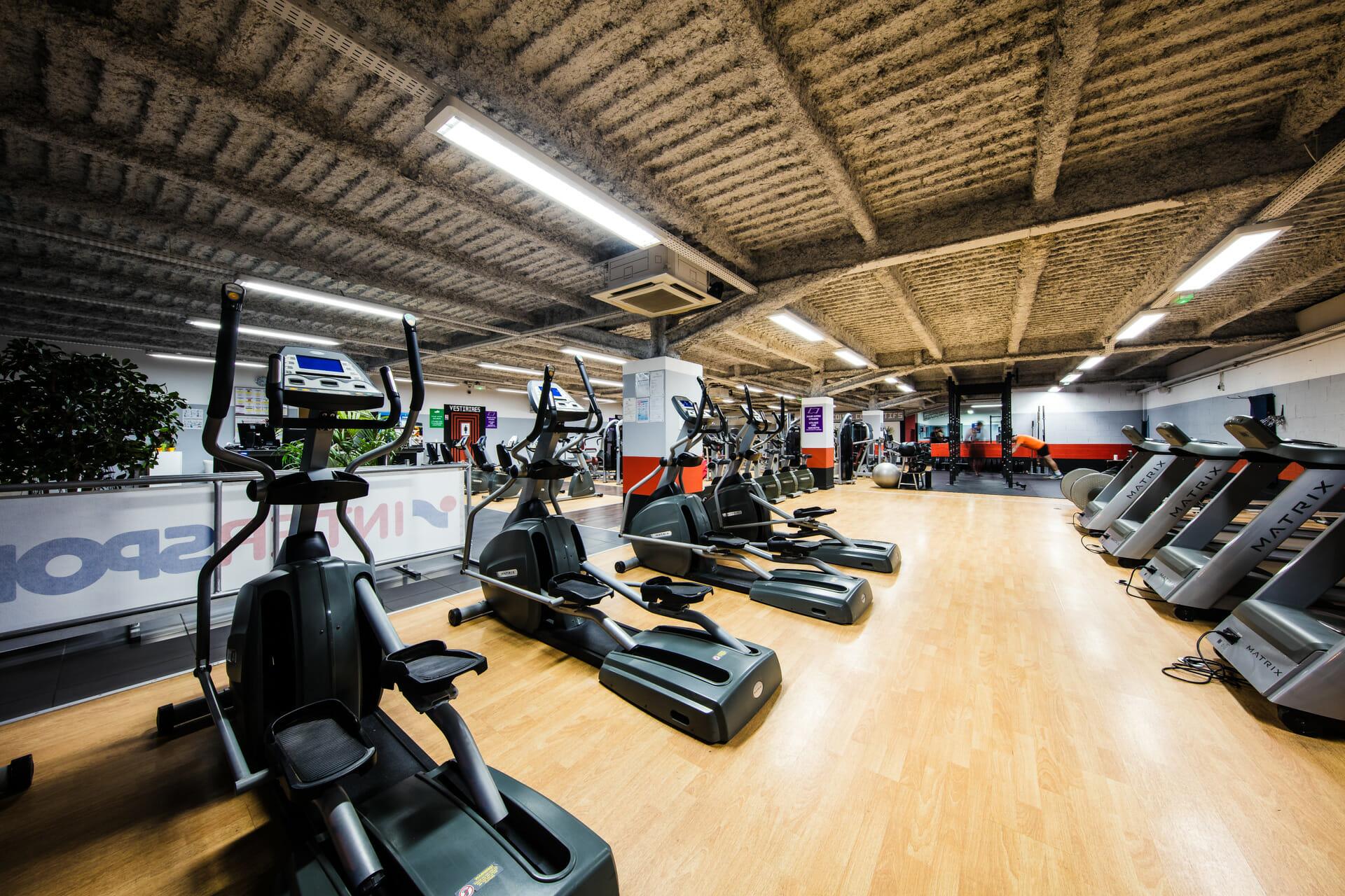 Cardio - Salle de sport - Avignon